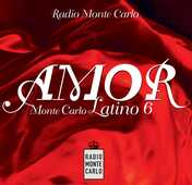 CD Amor. Monte Carlo Latino 6