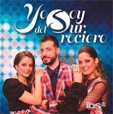 Yo Soy Del Sur Rociero - CD Audio