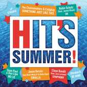 CD Hit's Summer! 2017