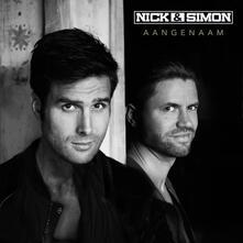 Aangenaam (Digipack Deluxe Edition) - CD Audio di Nick & Simon