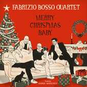 CD Merry Christmas Baby Fabrizio Bosso