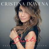CD Duets. Tutti cantano Cristina Cristina D'Avena
