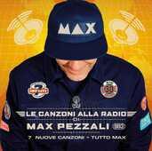 CD Le canzoni alla radio Max Pezzali