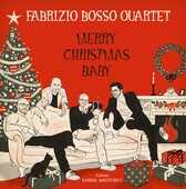 Vinile Merry Christmas Baby Fabrizio Bosso