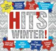 CD Hit's Winter! 2017