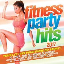 Fitness Hits 2018 - CD Audio