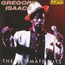 The Ultimate Hits - CD Audio di Gregory Isaacs
