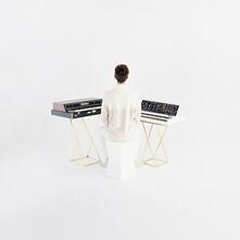 Chrome Sparks - Vinile LP di Chrome Sparks