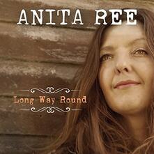 Long Way Round - CD Audio di Anita Ree