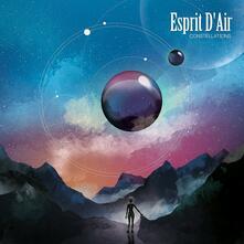 Constellations - CD Audio di Esprit d'Air