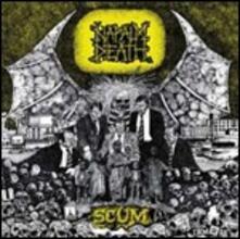 Scum (New Edition) - CD Audio di Napalm Death