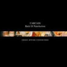 Reek of Putrefactions - CD Audio di Carcass