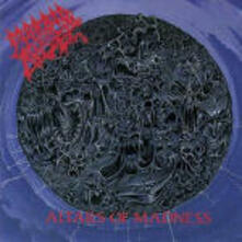 Altars of Madness (Reissue) - CD Audio di Morbid Angel