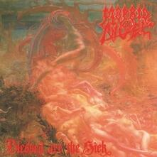 Blessed Are the Sicks - CD Audio di Morbid Angel