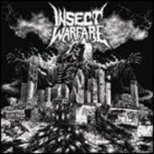 World Extermination - CD Audio di Insect Warfare