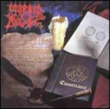 Covenant - CD Audio di Morbid Angel