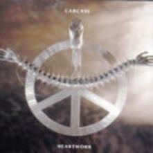 Heartwork - CD Audio di Carcass