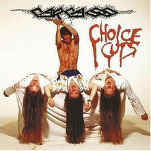 Choice Cuts - CD Audio di Carcass