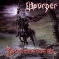 CD Necronemesis Usurper