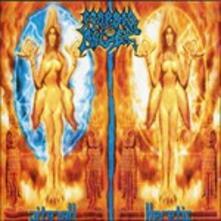 Heretic - CD Audio di Morbid Angel
