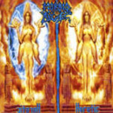 Heretic (Limited Edition) - CD Audio di Morbid Angel