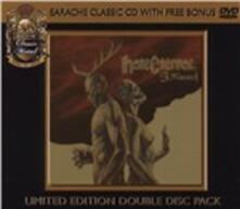 I, Monarch - CD Audio + DVD di Hate Eternal