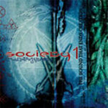 The Sound That Ends Creation - CD Audio di Society 1