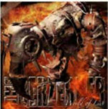 World of Lies - CD Audio di Berzerker