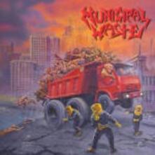 Hazardous Mutation - CD Audio di Municipal Waste