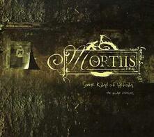 Some Kind of Heroin - CD Audio di Mortiis