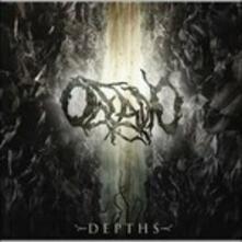 Depths - CD Audio di Oceano