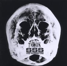Dividing Line - CD Audio di SSS
