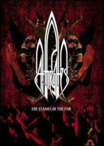 At the Gates. The Flames of the End (3 DVD) - DVD