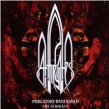 Purgatory Unleashed - CD Audio di At the Gates