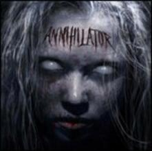 Annihilator - CD Audio di Annihilator