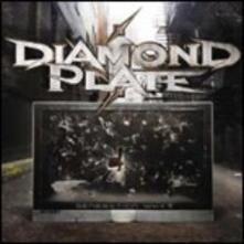 Generation Why? - CD Audio di Diamond Plate
