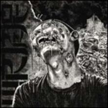 Dirge (Limited Edition) - CD Audio + DVD di Wormrot