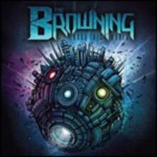Burn This World - CD Audio di Browning