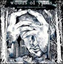 Woods 5. Grey Skies & Electric Light - CD Audio di Woods of Ypres