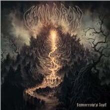 Tomorrow's Lost (Digipack Limited Edition) - CD Audio di Cauldron