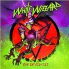 The Devil's Cut - CD Audio di White Wizzard