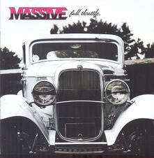 Full Throttle - CD Audio di Massive