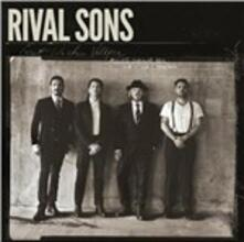 Great Western Valkyrie - CD Audio di Rival Sons