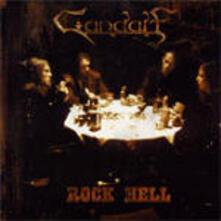 Rock Hell - CD Audio di Gandalf