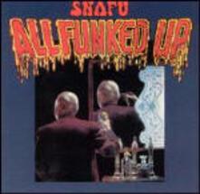 All Funked Up - CD Audio di Snafu