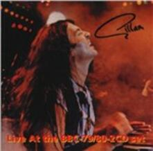 Live at Bbc 1979-1980 - CD Audio di Ian Gillan
