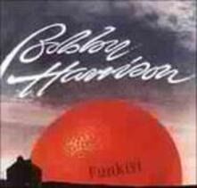 Funkist - CD Audio di Bobby Harrison