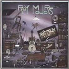 First Poison - CD Audio di Ray Majors