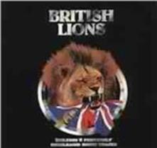 British Lions - CD Audio di British Lions