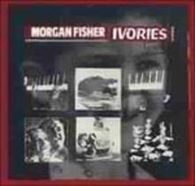 Ivories! - CD Audio di Morgan Fisher
